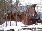 Hakuba Creek House - Self Contained Accommodation