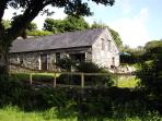 18th Century cottage in the Snowdonia foothills