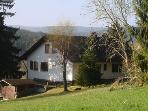 Vacation Apartment in Feldberg - 452 sqft, smart, central, sunny (# 3673) #3673