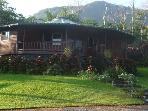 Kolea Cottage, your comfortable Hana base