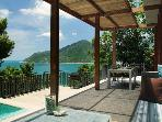 The Tree House, 2 Bedroom Villa on Koh Phangan, TH