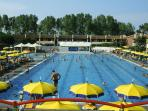 Holiday Resort Rosolina Mare C6