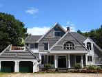 Beautiful, Spacious & Private Kennebunkport Home