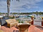 Elegant Cottage on Balboa Island Waterfront (334188)