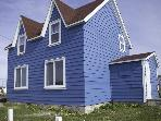 Hampton House, Dream Holiday Home in Bonavista Nfld