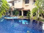 VILLA JADE 5 mins from WALKING STREET