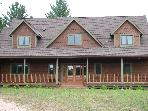 Water's Edge Lodge - Serene Northwoods Retreat