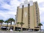Gulf Shores Condo - Direct Gulf Front - Discounts!