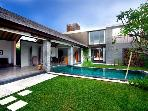 Villa Orange 5min beach Petitenget Seminyak Bali