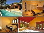 villa maya - Stunning Villa with a Pool