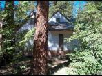 Centrally located Tahoe Home. #410