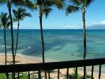 Oceanfront-Hale Mahina-2 Bed/Bath-May&June 20% OFF