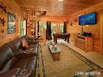 CEDAR FOREST -Private-Home Theater- 2/2