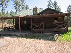 Harney View Cabin