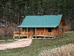 Thornys Cabin