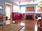 Artistic Haven in Downtown Phoenix - Sleeps 8