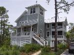 Seagull Landing - Luxurious Windmark Beach home!