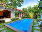 3 BEDROOMS VILLA WALKING TO LEGIAN BEACH