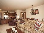Premier 2BR/3BA Ski-In/Out THE BEST Ski Hill Views