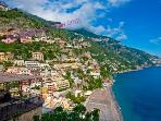 APPARTAMENTO MARE B - Amalfi Coast Rentals