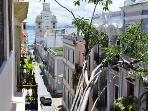 Economic and Cute Apartment in Historic San Juan