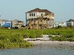 OBX Sound Front! Incredible Panoramic Water Views!