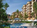 Ritz Carlton Oceanfront Luxury-3 BR Avail All Year