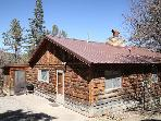 Classic 2BR Cabin Surrounded by Whispering Pines, Deer &amp; Wild Turkeys - *NEW PHOTOS*