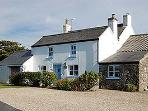 Y Wern spacious luxury family cottage Nr St Davids