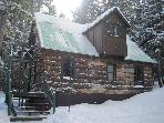 Pinecliff cabin #2 dog friendly vintage