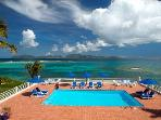 Villa Paradise, Caribbean