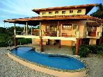 Casa Ventana-Secluded 2br Beachfront - Loft & Pool