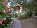 Luxurious small villa in Vistabella - Ibiza  2/4 p