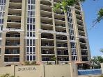 Gorgeous 2-bedroom / 2-bath Sienna Condo overlooking the Beach!