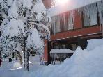 Big Bear Lake Townhome Slopes Snow Summit!