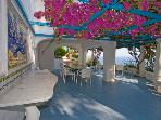 Large Amalfi Coast Villa Rental with Pool - Villa la Potenza