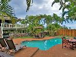 Kaanapali Resort Home, Sleeps 10, Ocean Views!