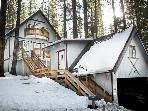 Sugarpine Lodge