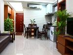 3 Bedrooms APT Fit 1-14ppl Affordable &amp; Gathering