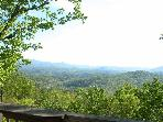 "Cloud 9 ""Spectacular Mountain View"" Helen GA"
