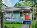 Magical little cottage in idyllic urban Phinney Ridge neighborhood!
