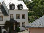 Vacation House in Pluetscheid - 1507 sqft, spacious, quiet, nice (# 3164) #3164