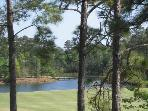 Golf Condo, 17th Fairway Pawleys Island, SC