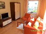 1-Bed Apt. Gdansk Piastowska St; 150m To The Beach