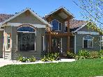 House on the Green at Bridger Creek Golf Course!