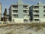 Luxury Gulf Coast Condo Indian Rocks Beach Fl.