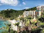 Marriott Frenchman&#39;s Cove 2/2 New, Spacious, Villa