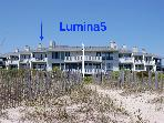 RARE 4BR Oceanfront w 28' Deep Water Slip on S End