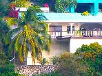 Villa Pattree North - Bequia