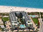 Beachfront Suites Treasure Island FL Gulf Resort